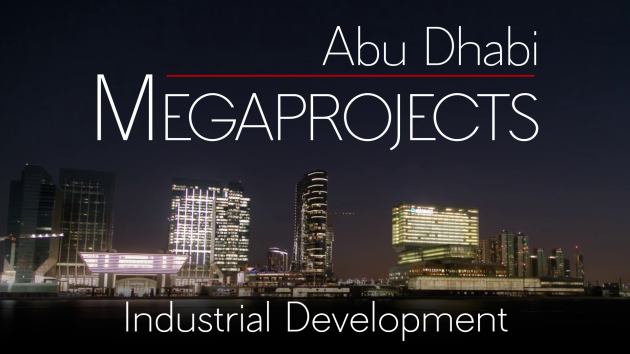 ZonesCorp driving industrial development in Abu Dhabi, set to double land area by 2020