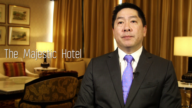 Jeffrey Mong on incorporating history and tradition into Malaysia's hospitality sector