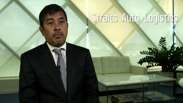 Straits Auto Logistics MD on the automotive industry in Malaysia