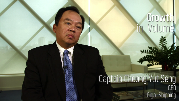 Giga Shipping CEO on the growth & challenges of Malaysia's shipping industry