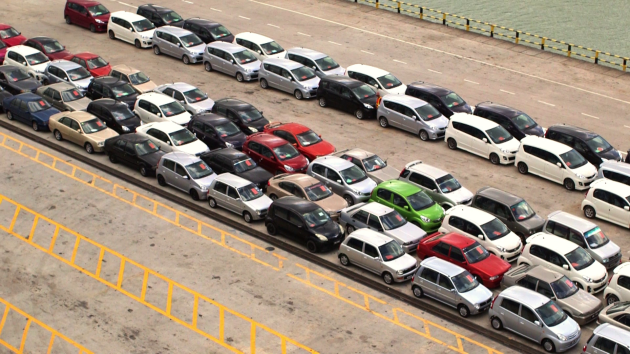 Giga Car Terminals COO on Malaysia's automotive distribution industry