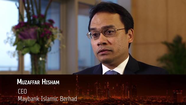 Maybank Islamic Bank CEO Muzaffar Hisham on the 10th World Islamic Economic Forum (WIEF)