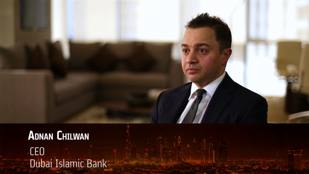 Dubai Islamic Bank CEO Adnan Chilwan on the importance of innovation in the Islamic economy