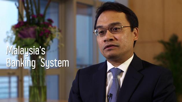 Maybank Islamic Bank CEO Muzaffar Hisham on Islamic financial services in Malaysia and beyond