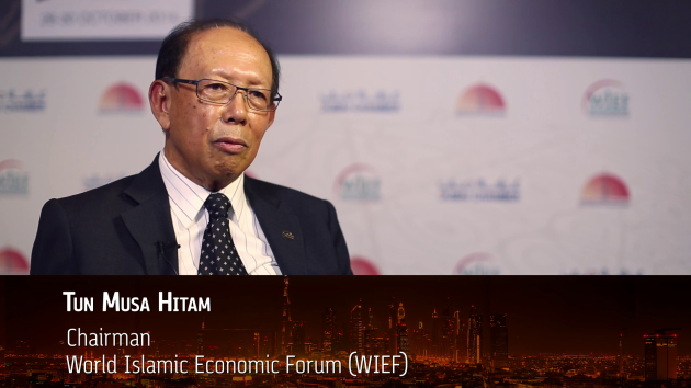 WIEF Chairman Tun Musa Hitam on partnership and where Malaysia stands today