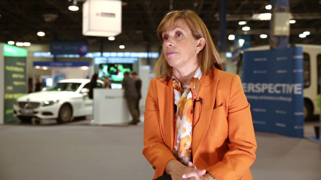 ANACOM Chair Fatima Barros on telecoms in Portugal & getting ready for the Internet of Things