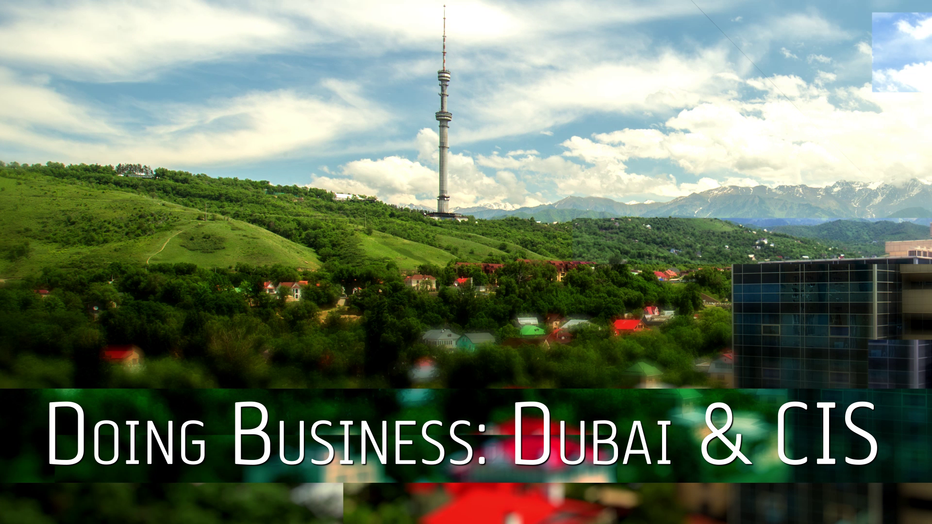 Dubai Chamber hosting CIS Global Business Forum to expand business and trade with CIS countries