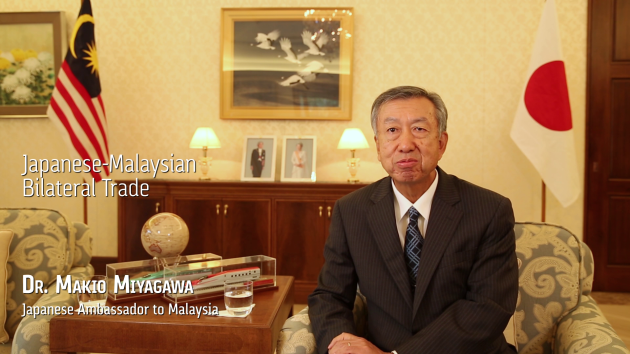 Japanese-Malaysian bilateral relationship continues to strengthen, more FDI opportunities sought