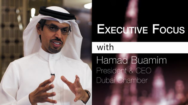 Dubai Chamber opening office in Shanghai, aims to grow UAE trade with China & South East Asia