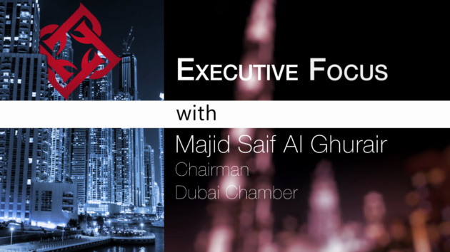 Dubai Chamber Chairman Majid Saif Al Ghurair on the Islamic Economy & 2016 GIES