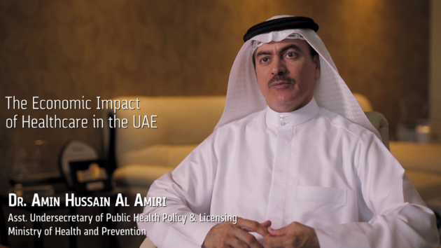 Medical healthcare services sector in UAE expected to be worth over $19bn by 2019