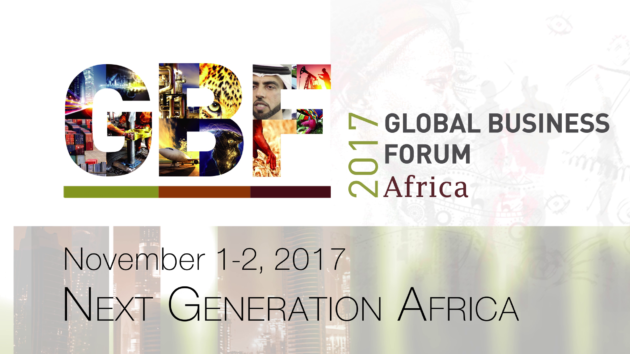 2017 Global Business Forum Africa to focus on Next Generation Africa, promote UAE-Africa business ties