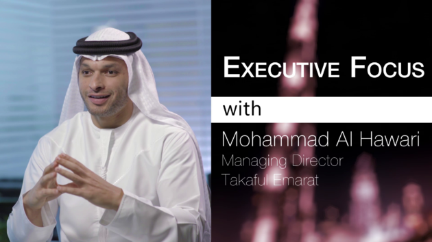 Takaful Emarat MD: We think of ourselves as a tech company that happens to do insurance