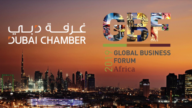 2019 Global Business Forum Africa focusing on collaboration and scaling start-ups